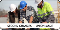 Second Chances -- Union Made