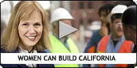 Women Can Build California